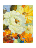 Its a Beautiful Spring II Premium Giclee Print by Lanie Loreth