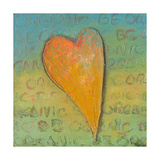 Be Organic I Premium Giclee Print by Patricia Quintero-Pinto
