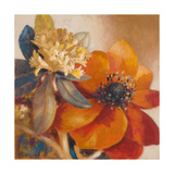 Life is Blooming Premium Giclee Print by Lanie Loreth