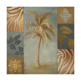 Island Paradise II Giclee Print by Lanie Loreth