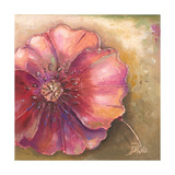 Pink Accent I Giclee Print by Patricia Quintero-Pinto