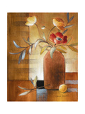 Afternoon Poppy Still Life II Giclee Print by Lanie Loreth