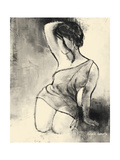 Figurative Woman II Premium Giclee Print by Lanie Loreth