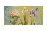The Garden II Giclee Print by Patricia Pinto
