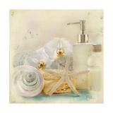 Silver Bath II Premium Giclee Print by Patricia Quintero-Pinto