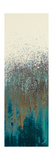 Teal Woods II Giclée-Premiumdruck von Roberto Gonzalez