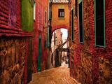 Old Toledo Photographie par Ynon Mabat