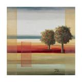 Apple Tree II Premium Giclee Print by Patricia Quintero-Pinto
