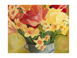Primavera I Giclee Print by Nelly Arenas