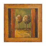 Lonely Trees III Premium Giclee Print by Patricia Quintero-Pinto