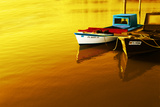 Boat I Photographic Print by Ynon Mabat