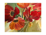 Primavera II Giclee Print by Nelly Arenas