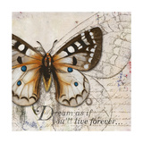 Living your Dreams I Premium Giclee Print by Patricia Quintero-Pinto