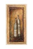 Serie Vino I Giclee Print by Patricia Pinto