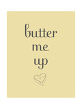 Butter Premium Giclee Print