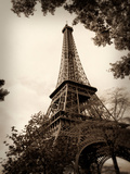 Last Day in Paris I Photographic Print by Emily Navas