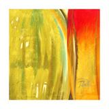 Color Glasses II Giclee Print by Patricia Quintero-Pinto