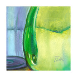 Color Glasses VII Reproduction giclée Premium par Patricia Quintero-Pinto