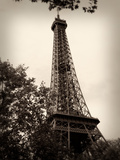 Last Day in Paris II Photographic Print by Emily Navas