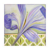 African Lily II Print by Patricia Quintero-Pinto