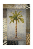 Sun Palm I Giclee Print by Michael Marcon