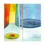 Color Glasses VI Reproduction giclée Premium par Patricia Quintero-Pinto