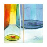 Color Glasses VI Premium Giclee Print by Patricia Quintero-Pinto