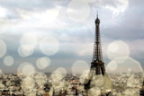 City of Lights Photographic Print by Emily Navas