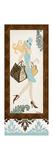 Trendsetter I Giclee Print by Gina Ritter