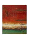 Sea Landscapes I Premium Giclee Print by Patricia Quintero-Pinto
