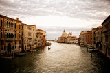 Venetian Canals I Photographic Print by Emily Navas