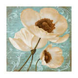 Afternoon Bloom I Giclee Print by Vivien Rhyan