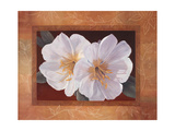 Morning Bloom Premium Giclee Print by Vivien Rhyan