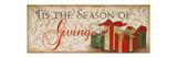 Tis the Season Premium Giclee Print by Patricia Quintero-Pinto