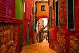 Toledo, Spain IV Fotografisk tryk af Ynon Mabat