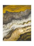 Lava Flow II Premium Giclee Print by Patricia Quintero-Pinto