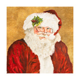 Saint Nick Posters by Patricia Quintero-Pinto