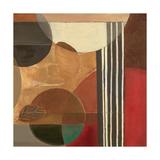 Visionary IV Giclee Print by Patricia Pinto