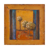 Lonely Trees II Premium Giclee Print by Patricia Quintero-Pinto
