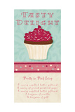 Tasty Delight Premium Giclee Print by Tiffany Hakimipour