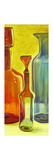 Murano Glass Panel I Posters by Patricia Quintero-Pinto