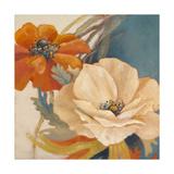 In Full Bloom Premium Giclee Print by Lanie Loreth