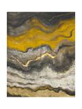 Lava Flow I Premium Giclee Print by Patricia Quintero-Pinto