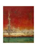 Sea Landscapes II Premium Giclee Print by Patricia Quintero-Pinto