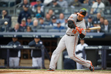 Apr 7, 2014, Baltimore Orioles vs New York Yankees - Chris Davis Photographic Print by Rob Tringali