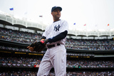 Apr 7, 2014, Baltimore Orioles vs New York Yankees - Derek Jeter Photographic Print by Rob Tringali