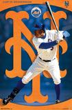 New York Mets - C Granderson 14 Posters