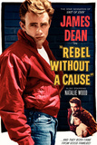 Rebel Without a Cause Movie Poster Photo