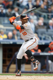 Apr 7, 2014, Baltimore Orioles vs New York Yankees - Adam Jones Photographic Print by Rob Tringali