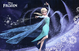 Frozen - Elsa Photo